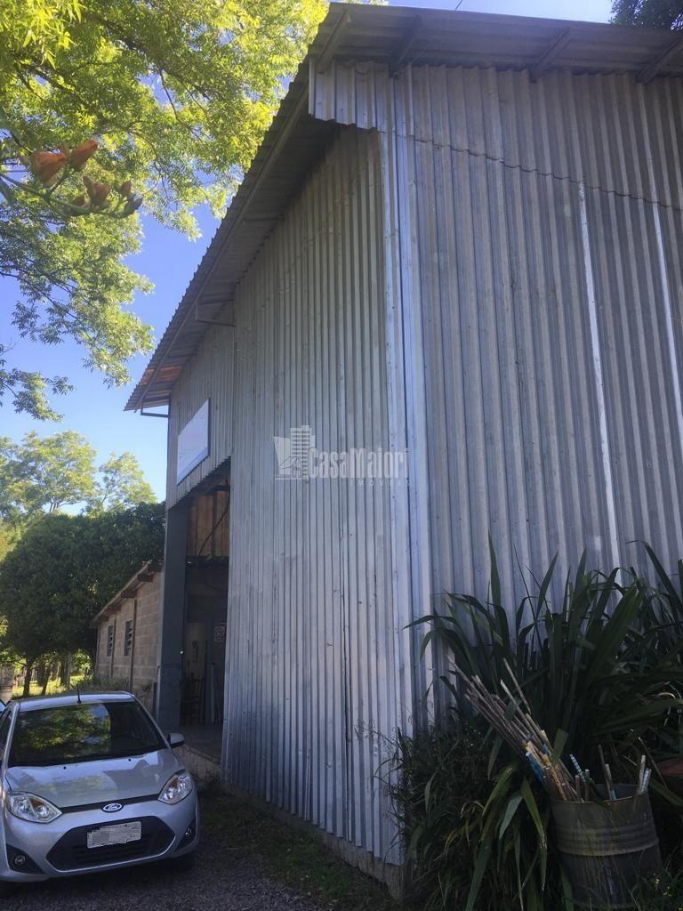 Pavilhão/galpão/depósito à venda  no Barracão - Bento Gonçalves, RS. Imóveis