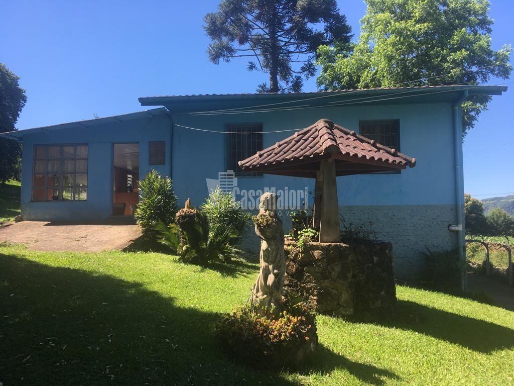 Fazenda/sítio/chácara/haras à venda  no Barracão - Bento Gonçalves, RS. Imóveis