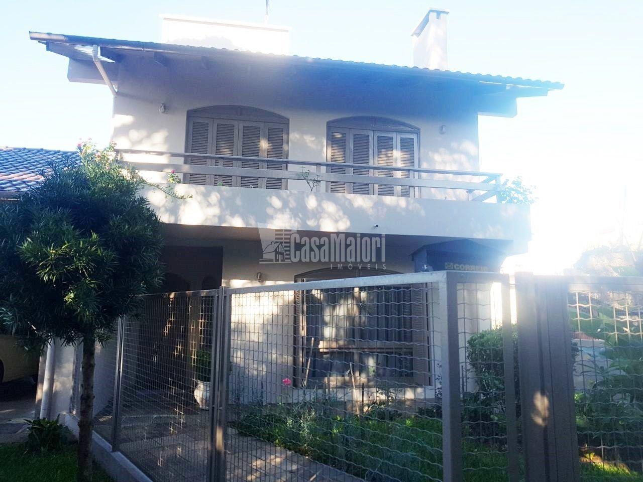 Casa à venda  no São Francisco - Bento Gonçalves, RS. Imóveis