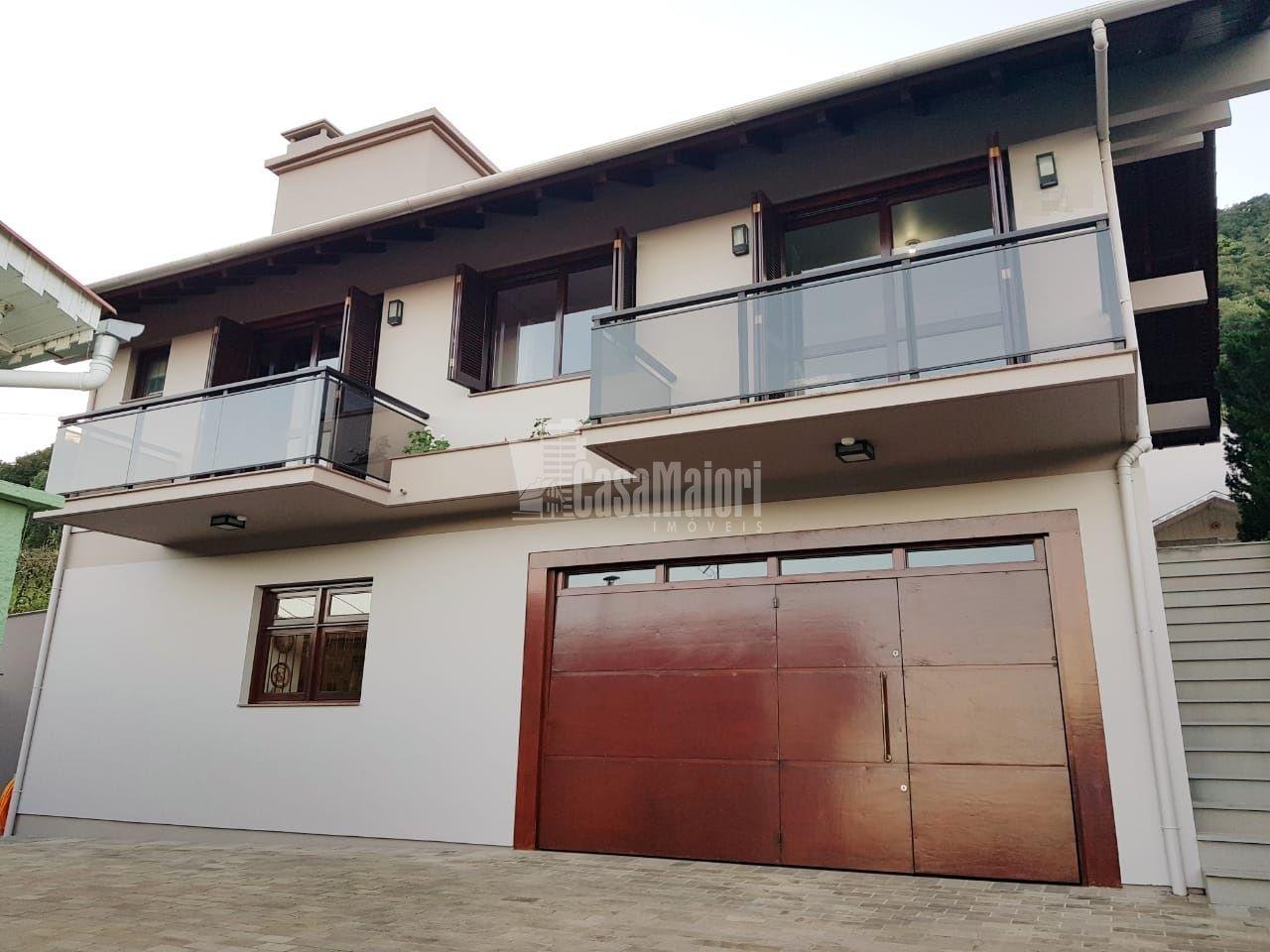 Casa à venda  no Barracão - Bento Gonçalves, RS. Imóveis