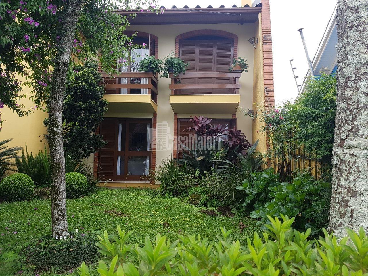 Casa à venda  no Humaitá - Bento Gonçalves, RS. Imóveis