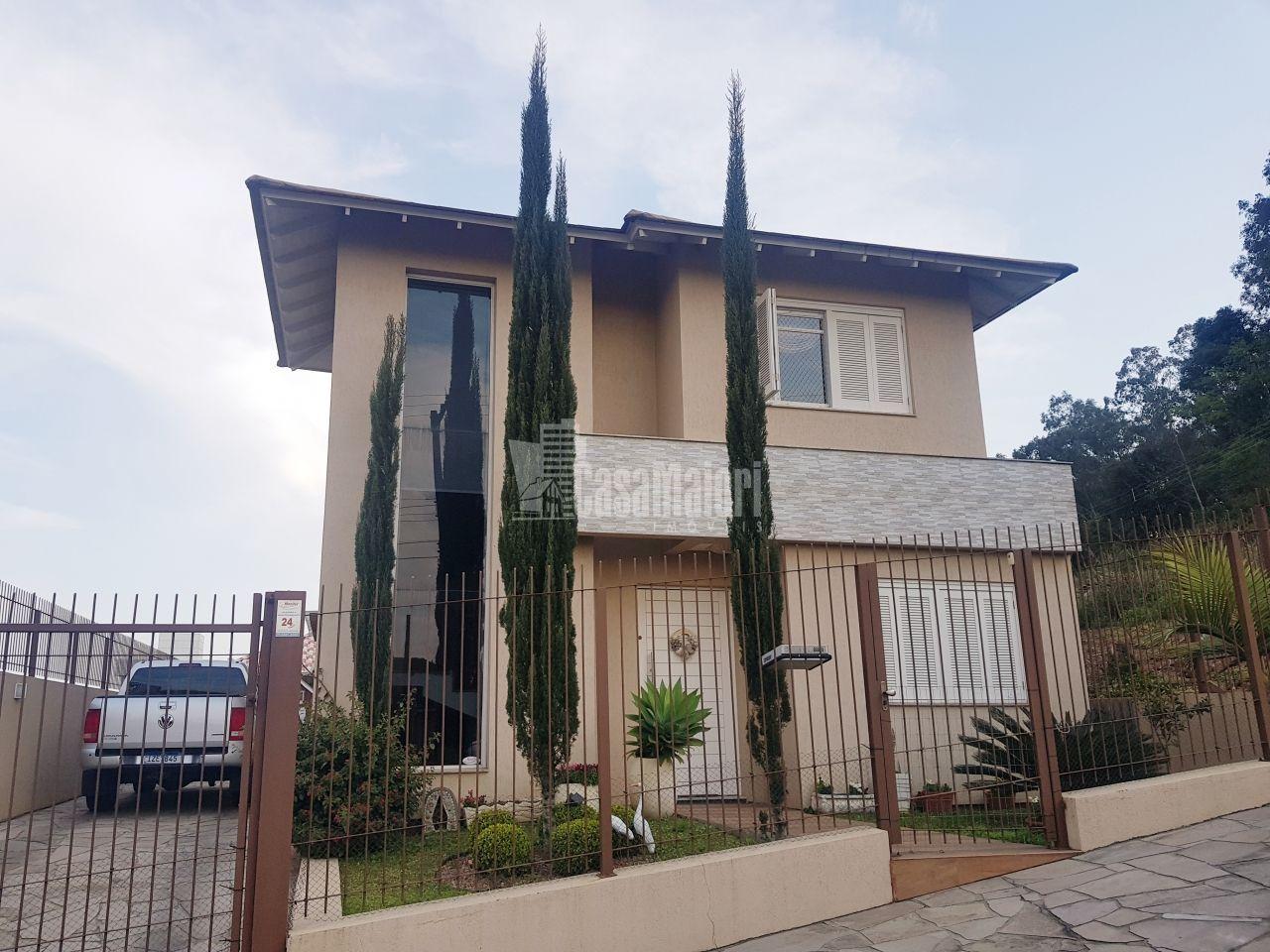Casa à venda  no Bela Vista - Carlos Barbosa, RS. Imóveis