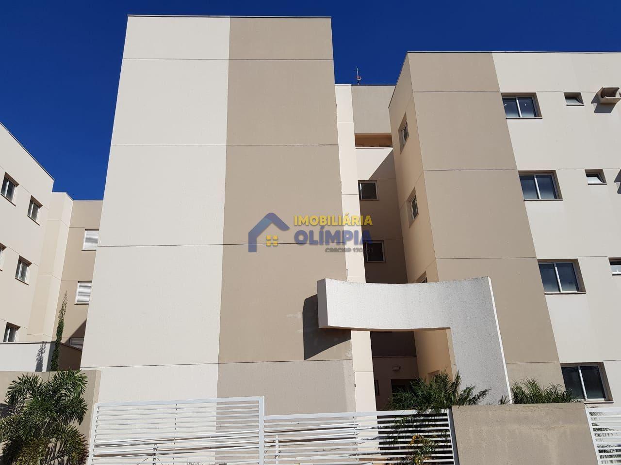 Apartamento para alugar  no Nova Eliza - OlÍmpia, SP. Imóveis