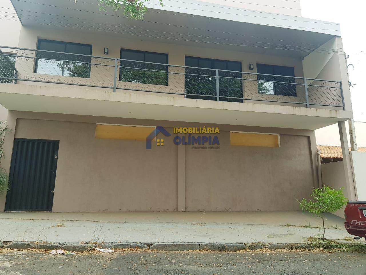 Sala comercial para alugar  no Centro - OlÍmpia, SP. Imóveis