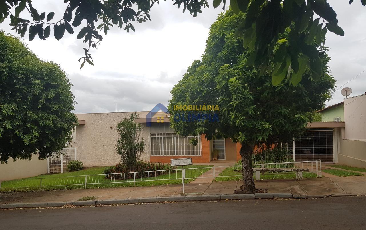 Casa à venda  no Jardim Glória - OlÍmpia, SP. Imóveis