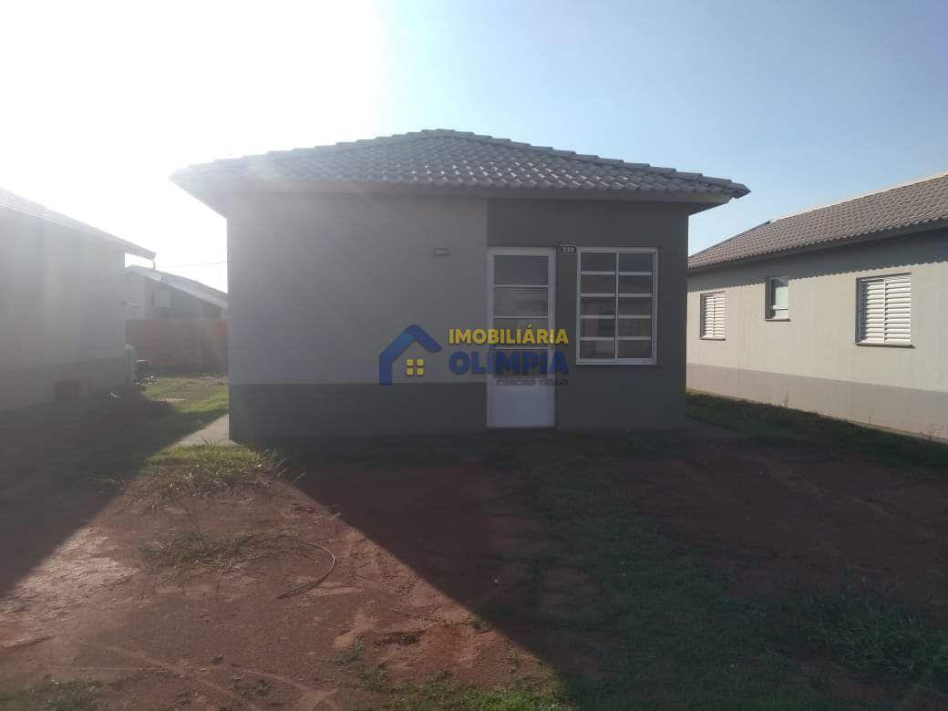Casa à venda  no Residencial Quinta da Colina - OlÍmpia, SP. Imóveis