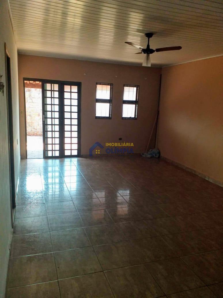 Casa à venda  no Jardim Santa Fé - OlÍmpia, SP. Imóveis