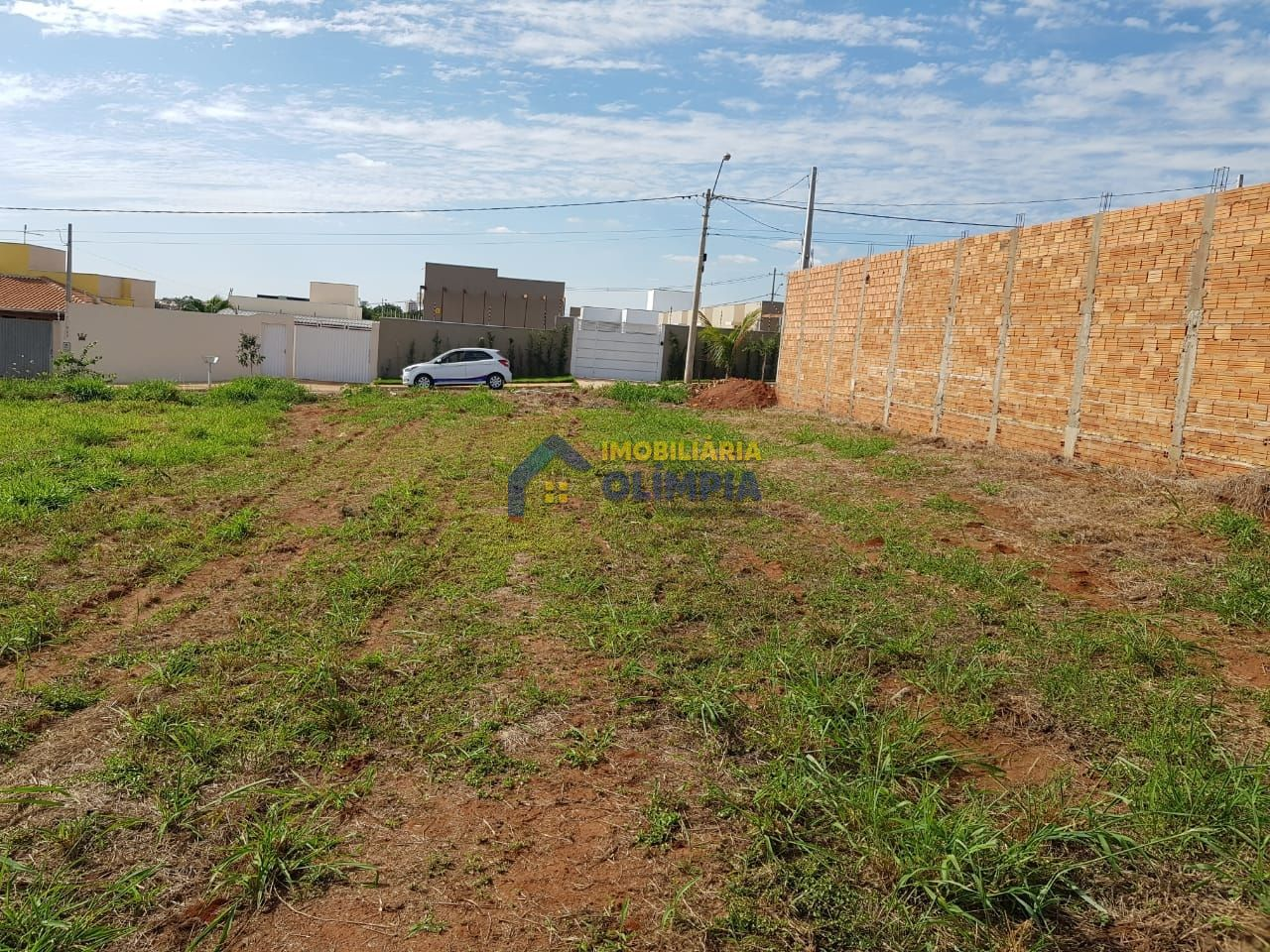 Terreno/Lote à venda  no Centro - OlÍmpia, SP. Imóveis