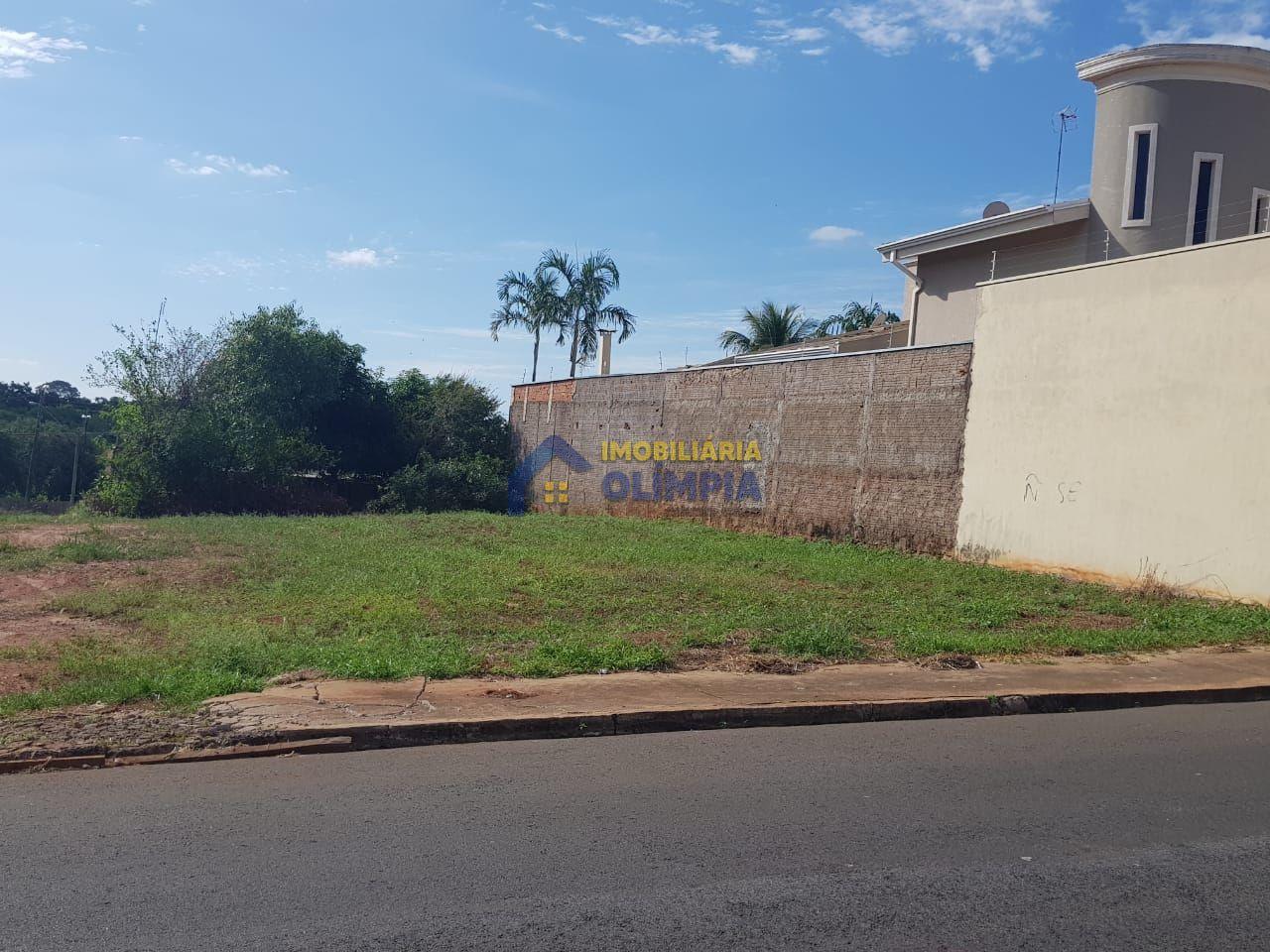 Terreno/Lote para alugar  no Jardim Álvaro Britto - OlÍmpia, SP. Imóveis