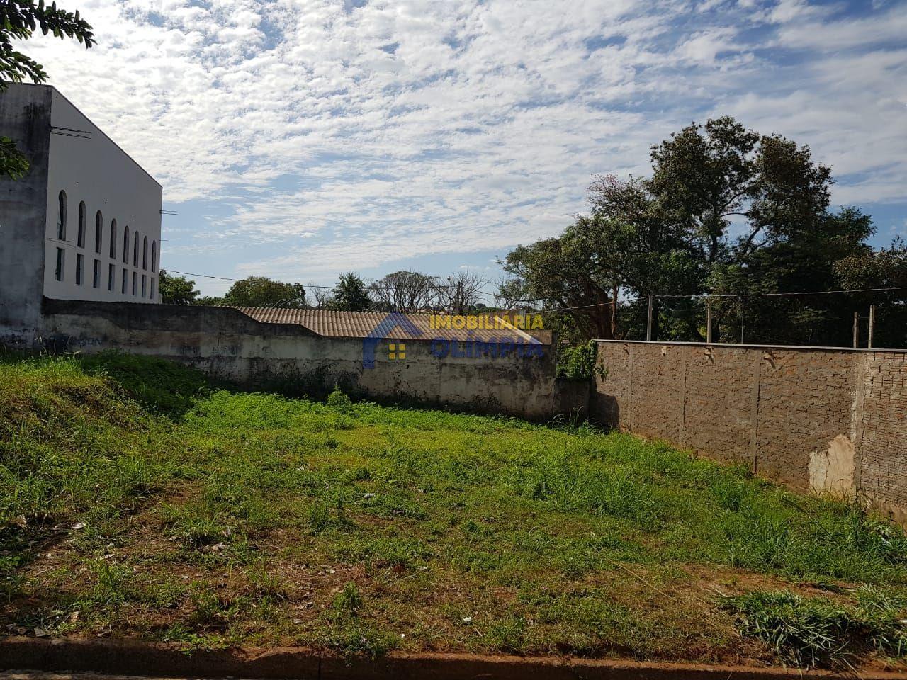 Terreno/Lote à venda  no São José - OlÍmpia, SP. Imóveis