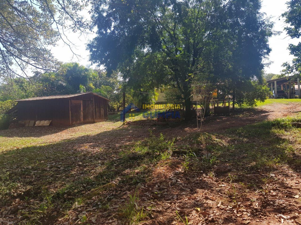 Fazenda/sítio/chácara/haras com 3 Dormitórios à venda, 500 m² por R$ 299.000,00