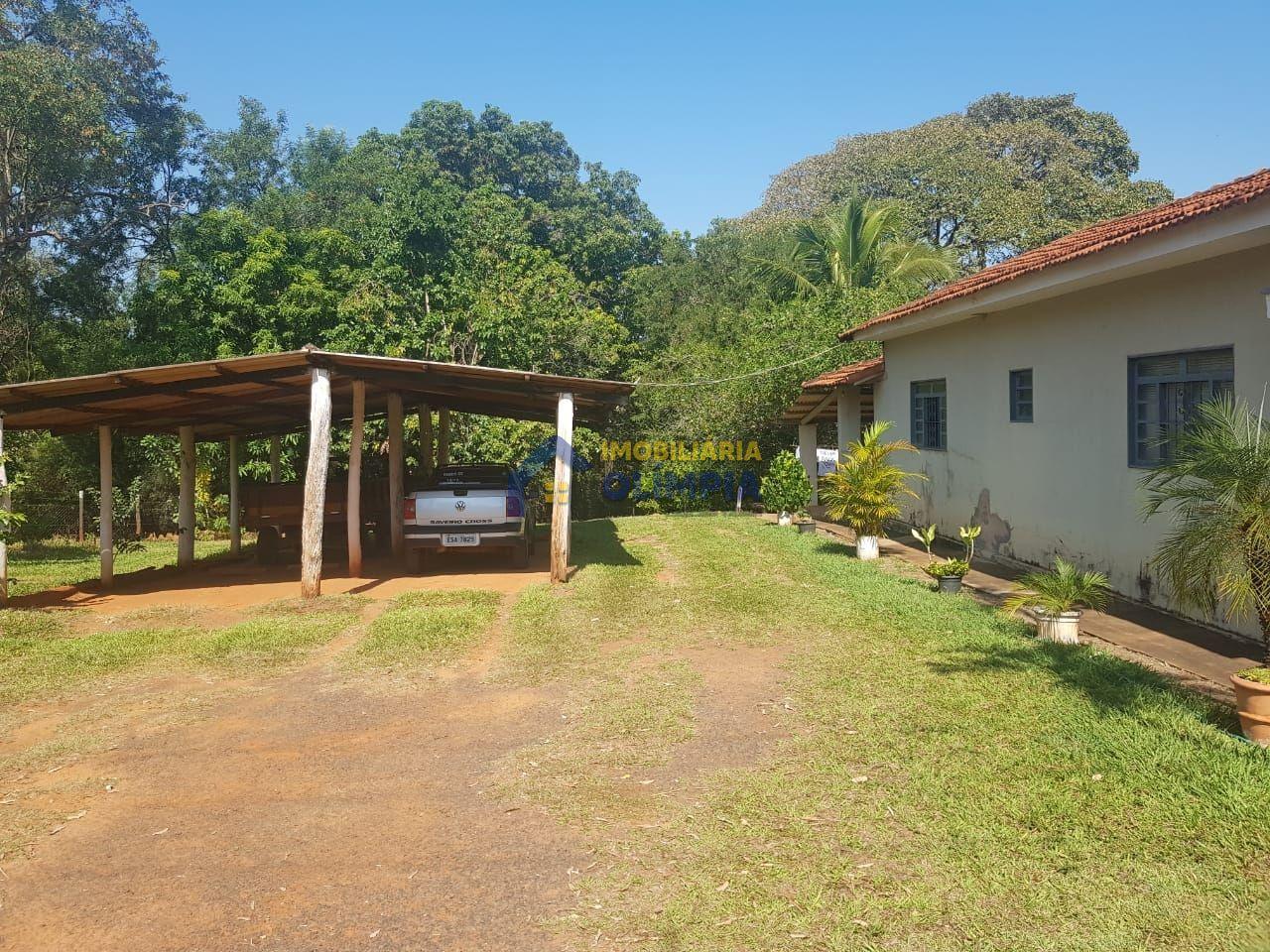 Fazenda/sítio/chácara/haras à venda  no Residencial Dionéia Aparecida Barbosa Berti (Baguaçu) - OlÍmpia, SP. Imóveis