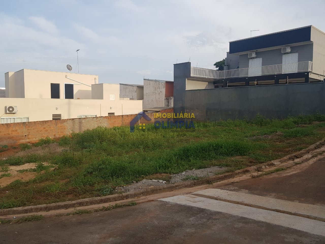Terreno/Lote à venda  no Jardim Nova Santa Rita - OlÍmpia, SP. Imóveis