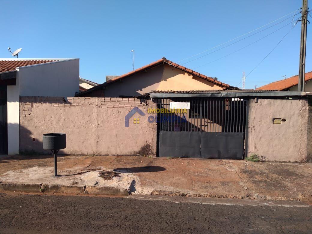 Casa à venda  no Conjunto Habitacional Jacinta Irano da Costa (Ribeiro dos Santos) - OlÍmpia, SP. Imóveis