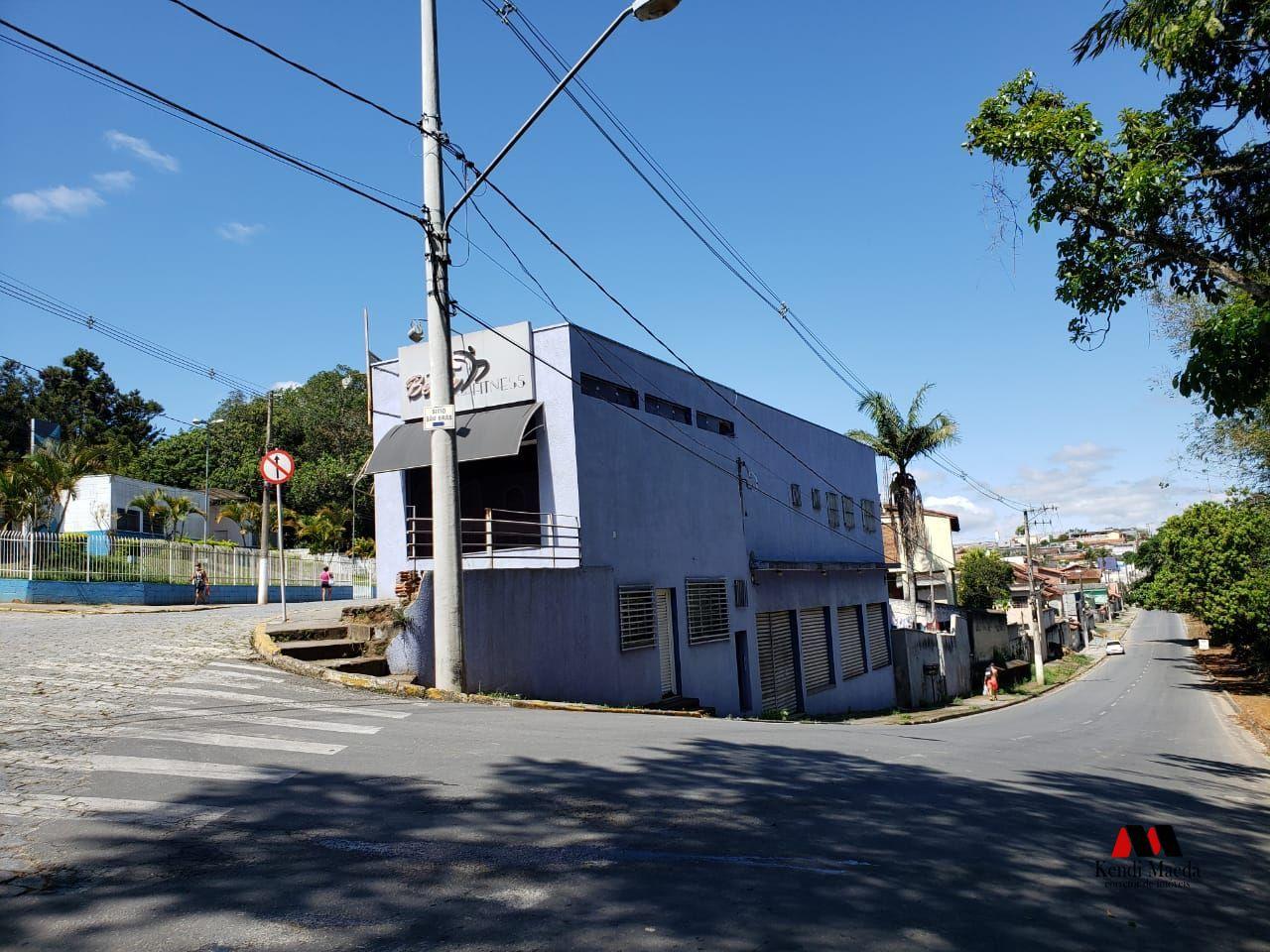 Ponto comercial à venda  no Centro - Biritiba-mirim, SP. Imóveis
