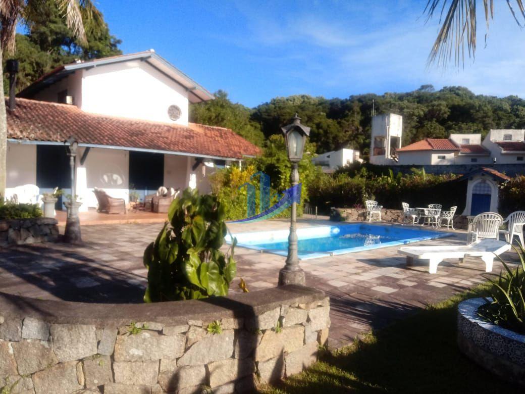 Casa à venda  no Lagoa da Conceição - Florianópolis, SC. Imóveis