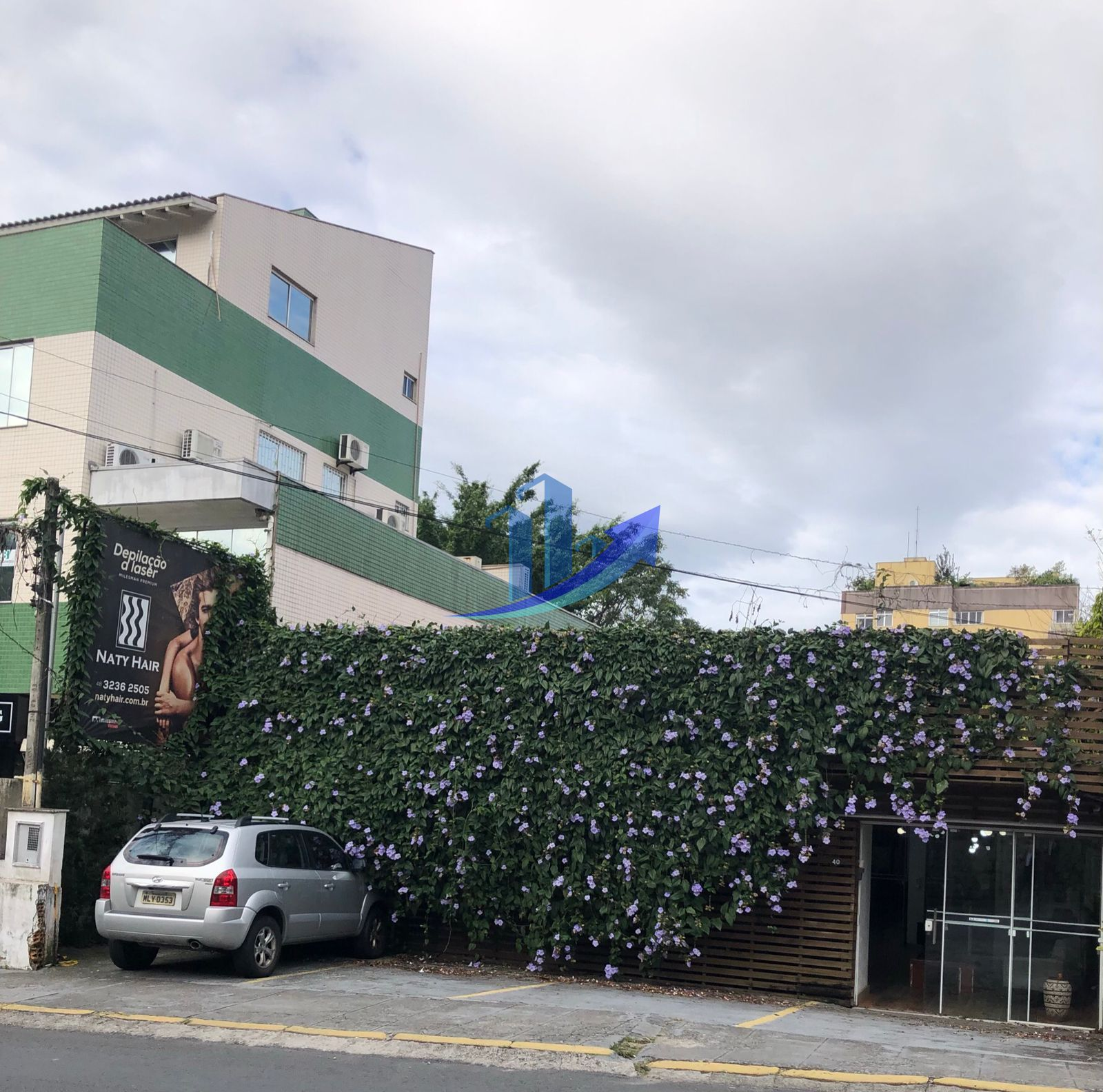 Ponto comercial à venda  no Trindade - Florianópolis, SC. Imóveis