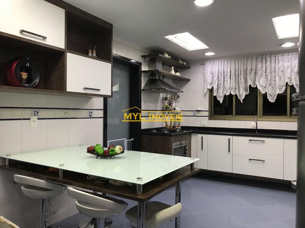 Apartamento à venda  no Santa Paula - Sao Caetano do Sul, SP. Imóveis