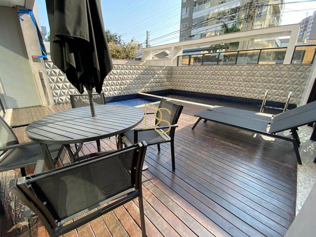 Apartamento com 3 Dormitórios à venda, 73 m² por R$ 650.000,00