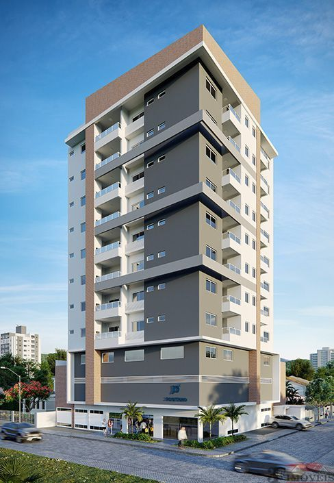 Apartamento à venda  no Centro - Navegantes, SC. Imóveis