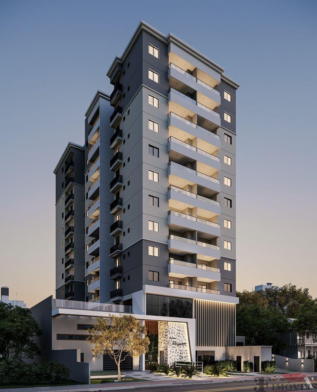 Apartamento à venda  no Vila Operária - Itajaí, SC. Imóveis