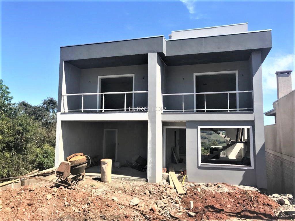 Casa à venda  no Santa Rita - Bento Gonçalves, RS. Imóveis