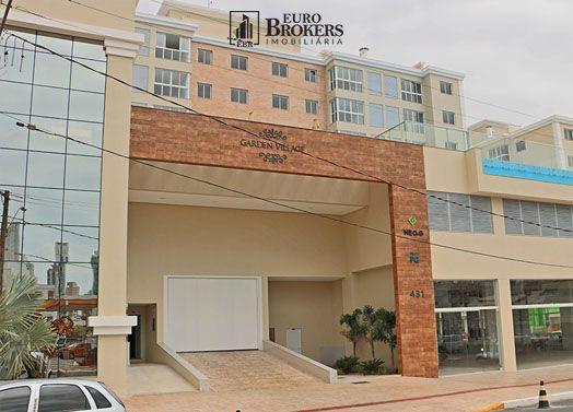 Sala comercial à venda  no Nações - Balneário Camboriú, SC. Imóveis