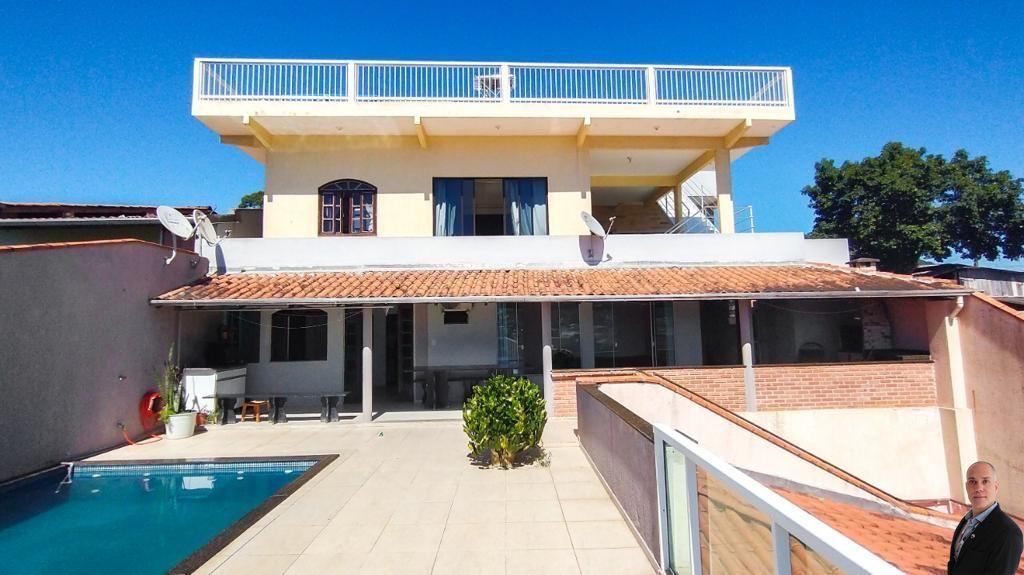 Prédio comercial/residencial à venda  no Monte Alegre - Camboriú, SC. Imóveis