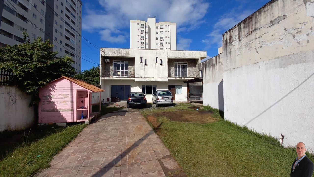 Terreno/Lote à venda  no São João - Itajaí, SC. Imóveis