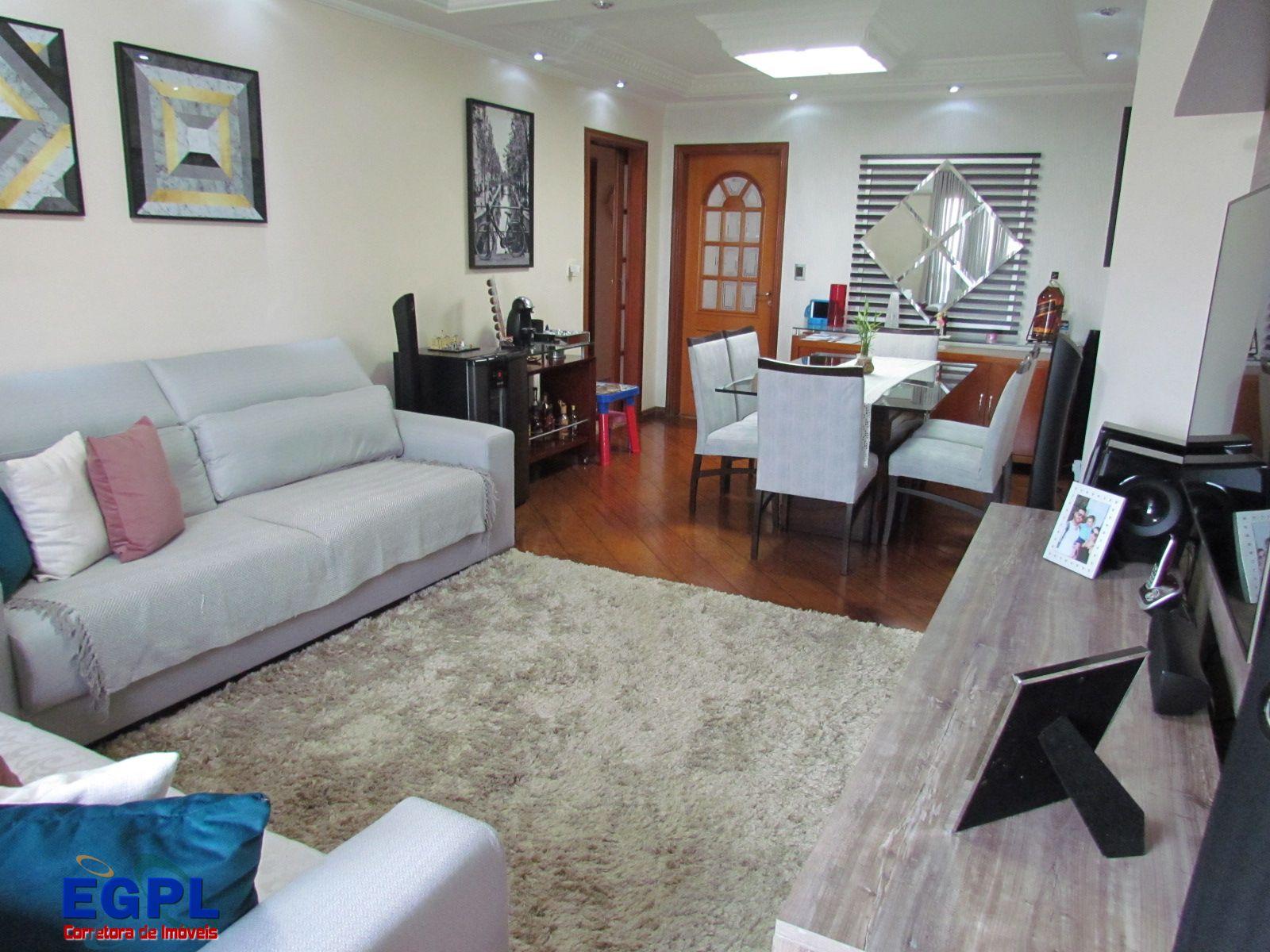 Apartamento à venda  no Vila Primavera - São Paulo, SP. Imóveis