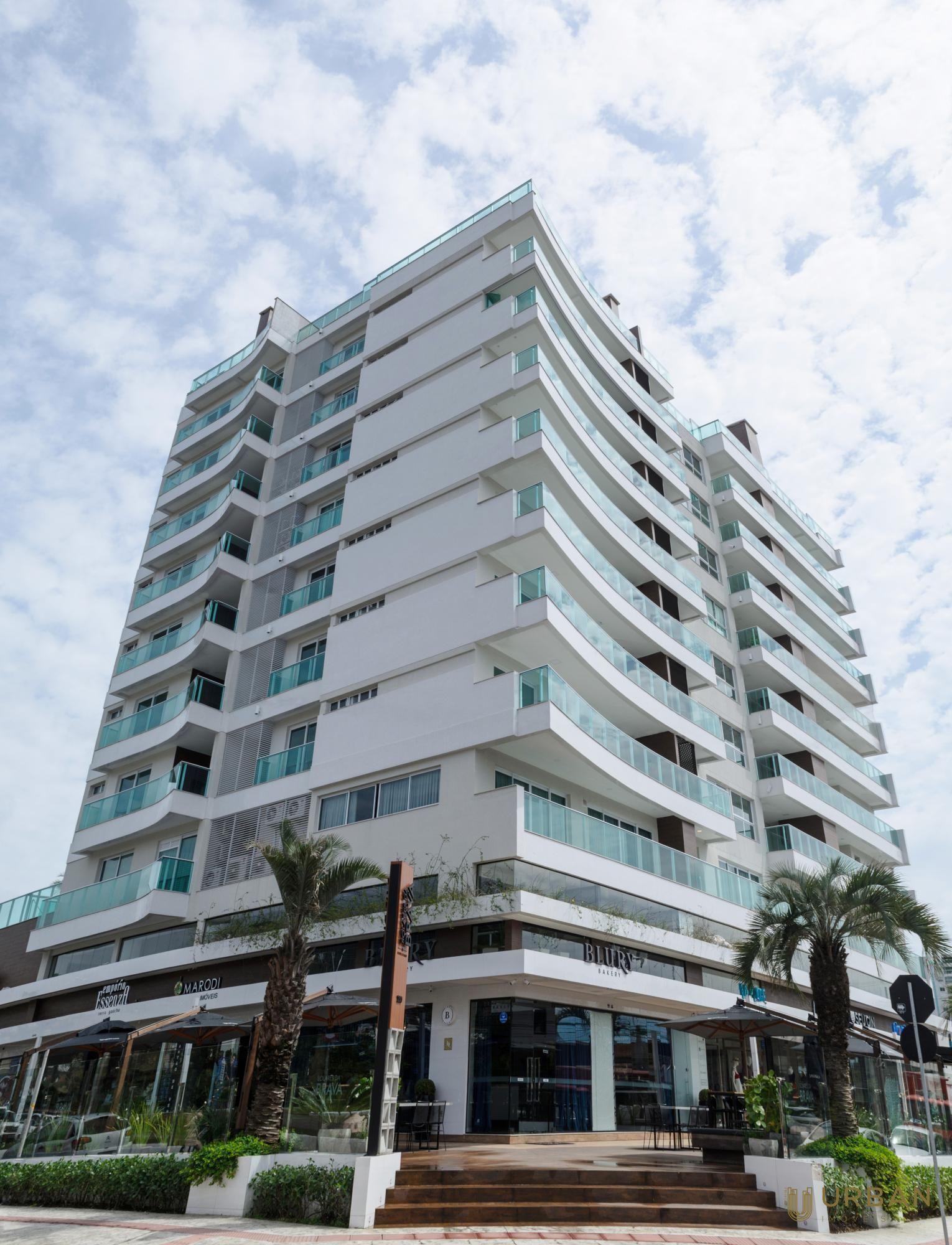Cobertura à venda  no Praia Brava de Itajaí - Itajaí, SC. Imóveis