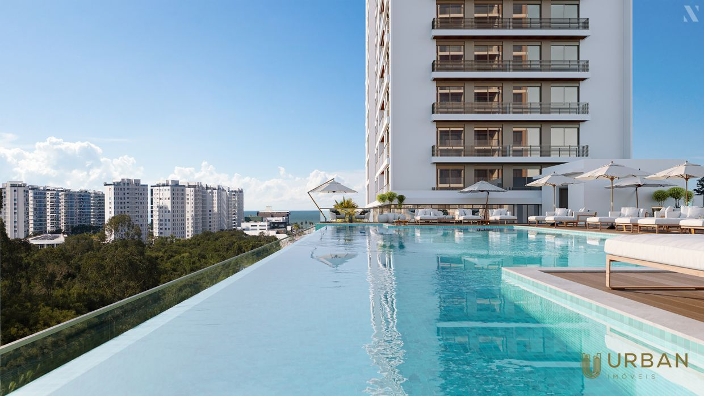 Apartamento à venda  no Praia Brava de Itajaí - Itajaí, SC. Imóveis