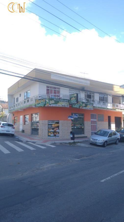 Sobrado à venda  no Centro - Balneário Camboriú, SC. Imóveis