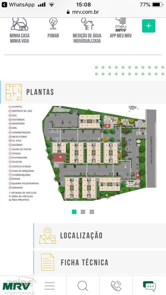 Terreno/Lote à venda  no Jardim Europa - Suzano, SP. Imóveis
