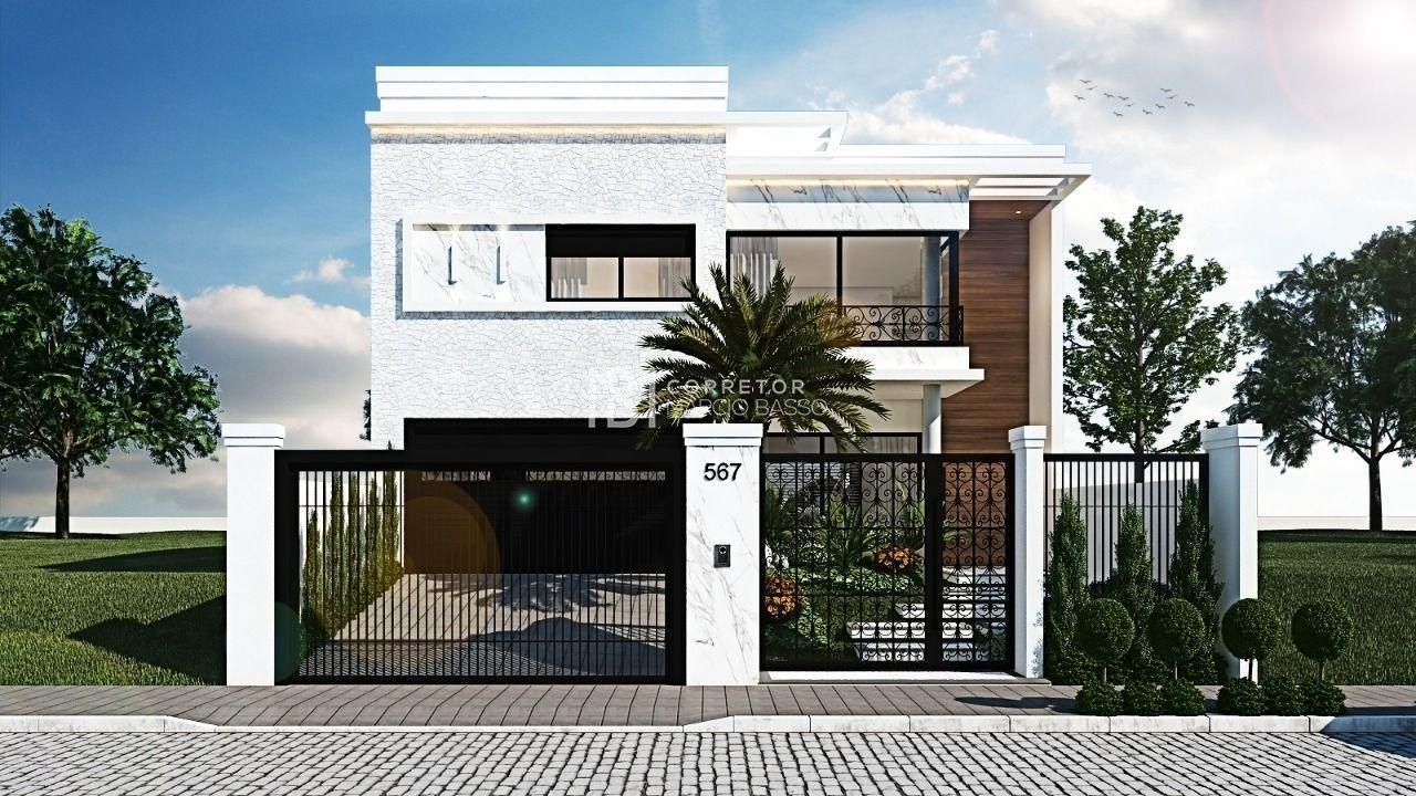 Casa à venda  no Universitário - Lajeado, RS. Imóveis