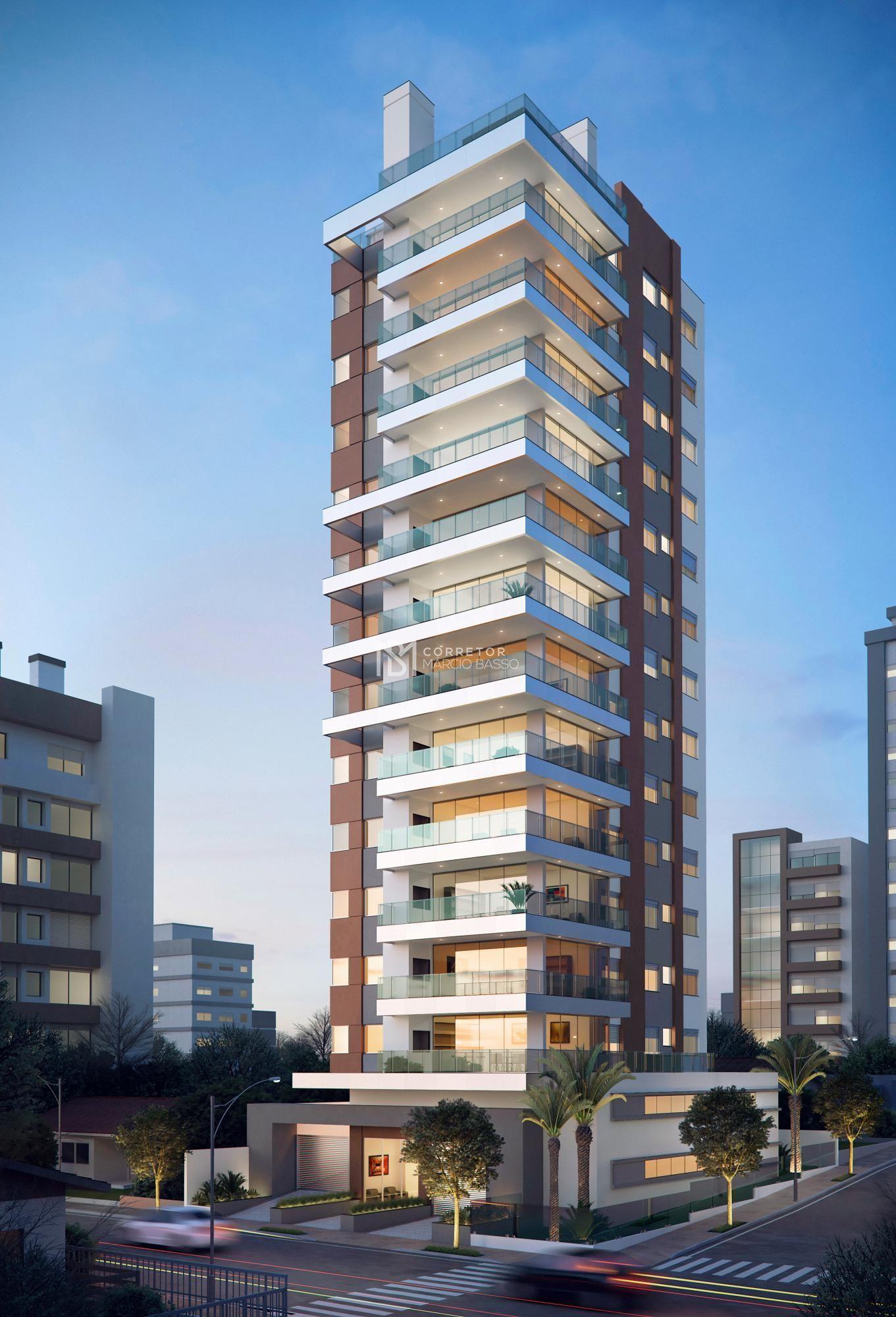 Apartamento à venda  no Americano - Lajeado, RS. Imóveis