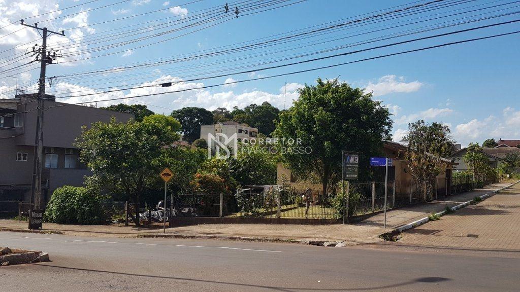 Terreno/Lote à venda  no Universitário - Lajeado, RS. Imóveis