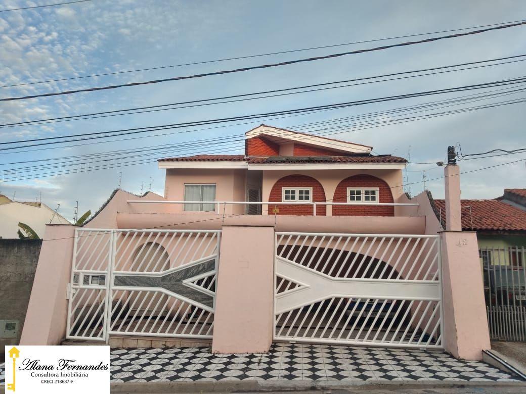 Casa à venda  no Jardim Germiniani - Sorocaba, SP. Imóveis