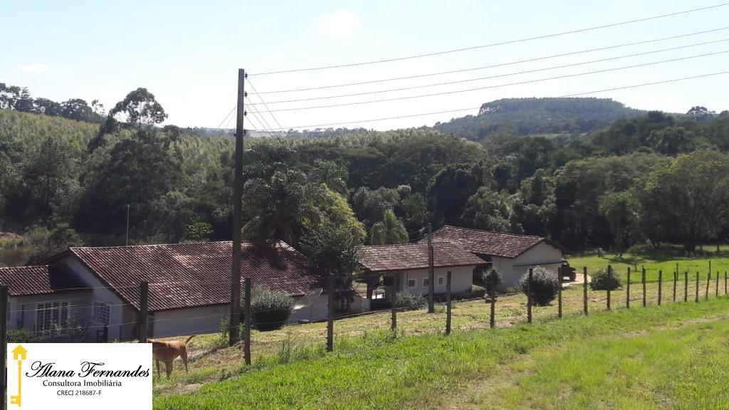 Fazenda/sítio/chácara/haras à venda  no Campo Grande - Pilar do Sul, SP. Imóveis