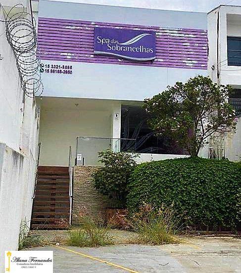 Ponto comercial à venda  no Jardim Vergueiro - Sorocaba, SP. Imóveis