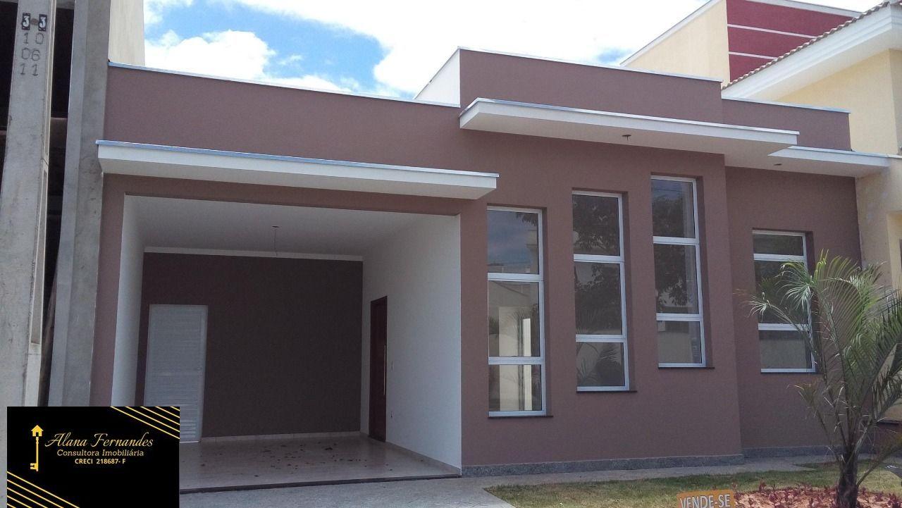 Casa à venda  no Jardim Golden Park Residencial - Sorocaba, SP. Imóveis