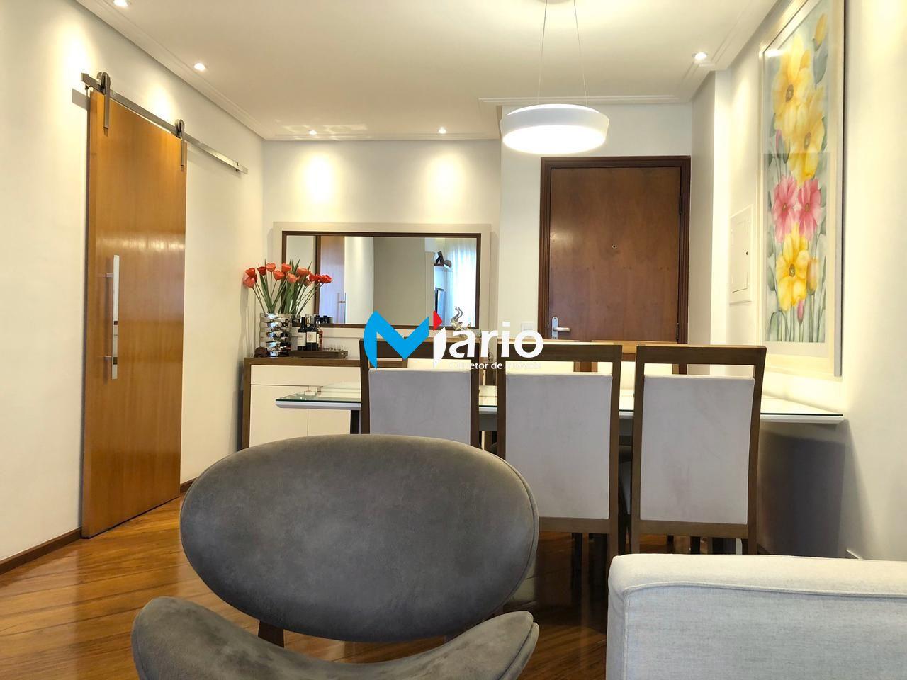 Apartamento à venda  no Taboão - São Bernardo do Campo, SP. Imóveis