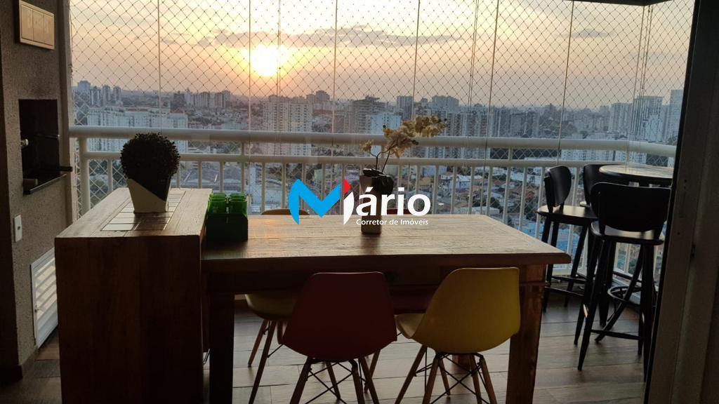 Apartamento à venda  no Nova Petrópolis - São Bernardo do Campo, SP. Imóveis