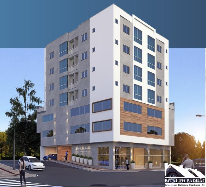 Apartamento à venda  no Nações - Balneário Camboriú, SC. Imóveis