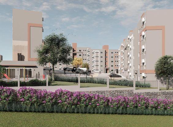 Residencial Prado