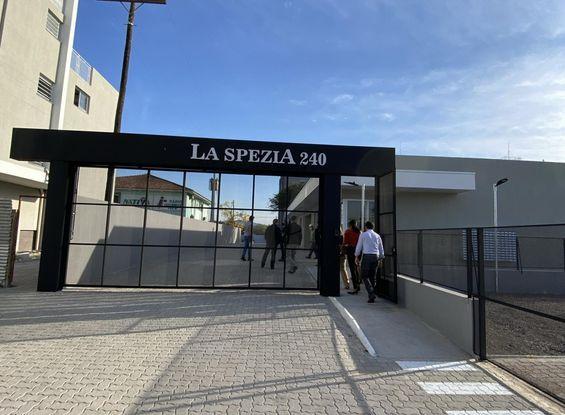 Condomínio La Spezia