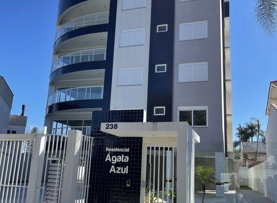 Residencial Ágata Azul