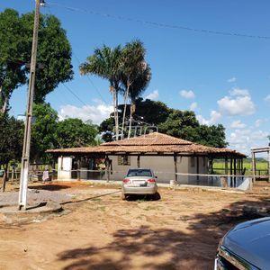 Fazenda 280 Alqueires em Dueré-TO