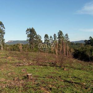 Área para agricultura e pecuária.