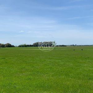 Área rural à venda pertinho de Santa Maria